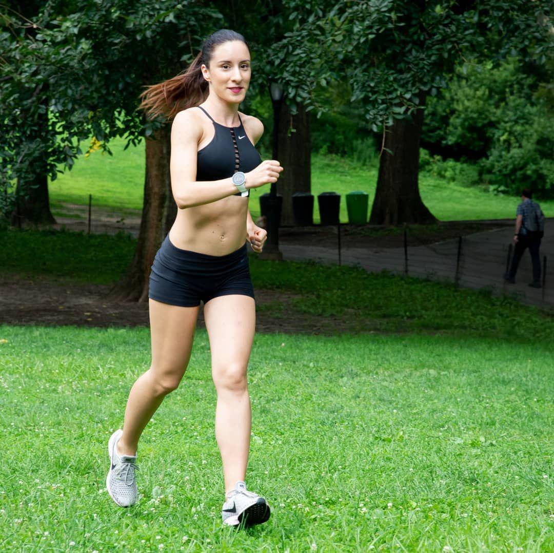 #sport #run #running #runninggirl #nike #justdoit #fun #fitness #centralpark #fitnessgirl #nature 💚🌿...