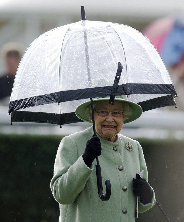 Chove chuuuva!