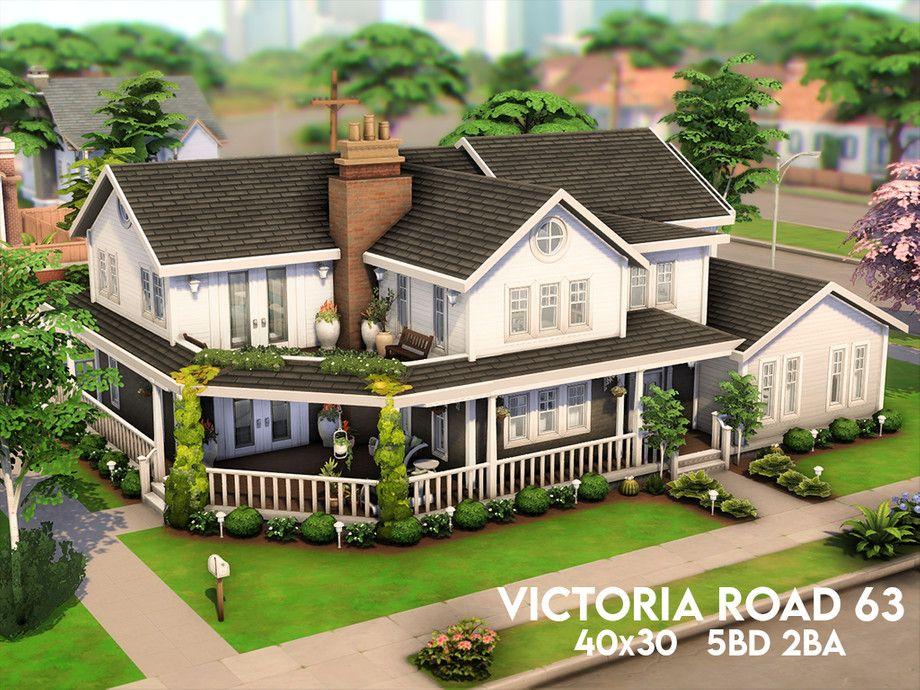 xogerardine's Victoria Road 63