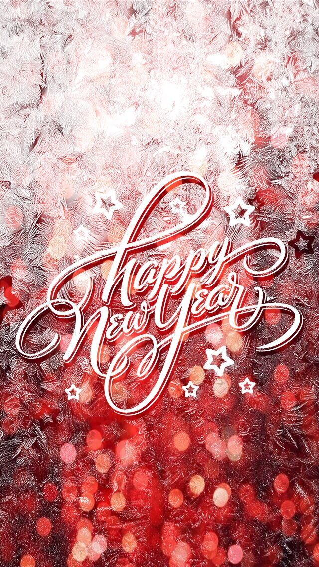 Exceptionnel IPhone Wallpaper   Happy New Year Tjn. Winter WallpaperHoliday WallpaperCell  Phone ...