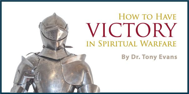 VICTORY in God's Word!