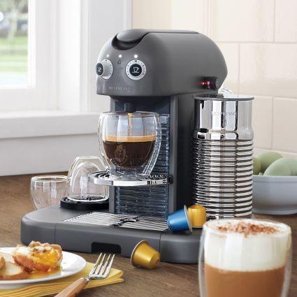 Great Nespresso Gran Maestria Espresso Machine | Sur La Table