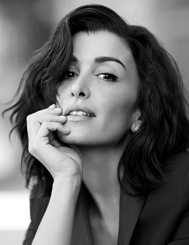 Afficher l'image d'origine actrice Jenifer bartoli