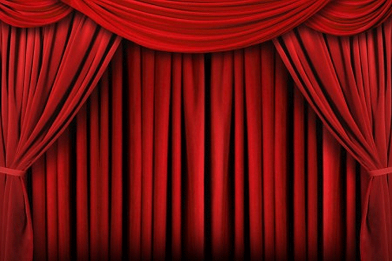 Stage Background | ➤ DRAMA | Pinterest | Stage and Theatre stage
