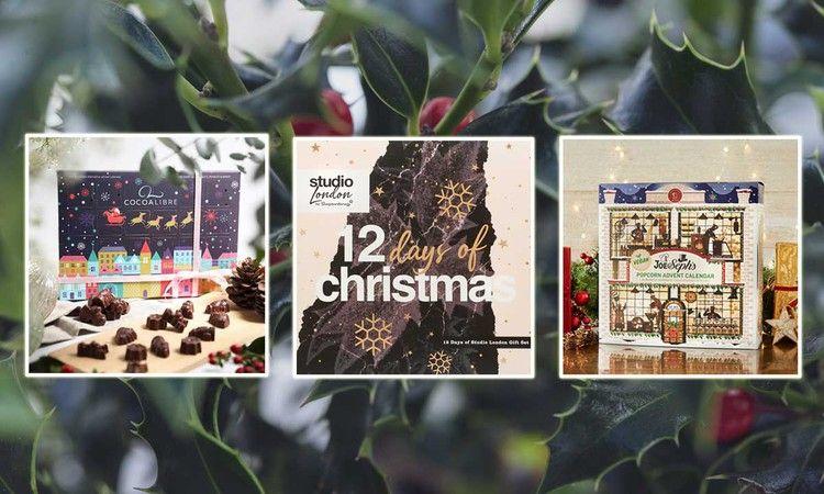 11 Best Vegan Advent Calendars Chocolate Beauty Sweets And More Hello In 2020 Chocolate Advent Calendar Vegan Dark Chocolate Beauty Advent Calendar