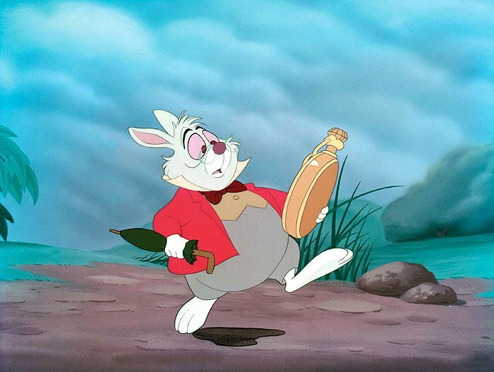 Alice in Wonderland | Disney quiz, Alice in wonderland ...