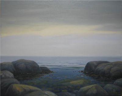 """Solfrid Helene Steinskog ~ """"Skjærgård"""" (Archipel)"""