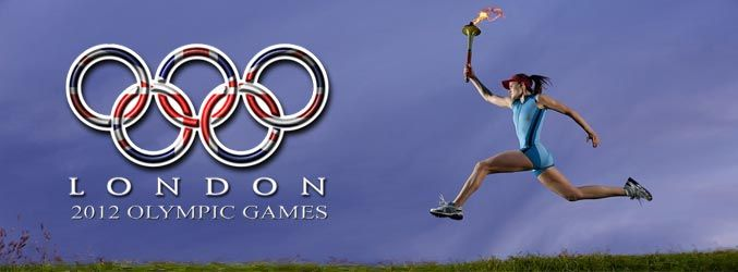 Olympics Special: How to Train like an Olympian
