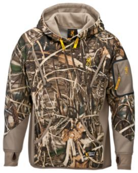 e59abddb9ef54 Ben - Browning® Dirty Bird Smoothbore Fleece Hoodie for Men 3 XL ...