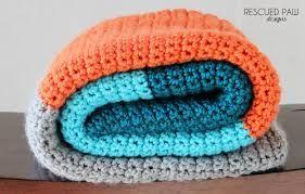 Resultado de imagem para colorful crochet projects
