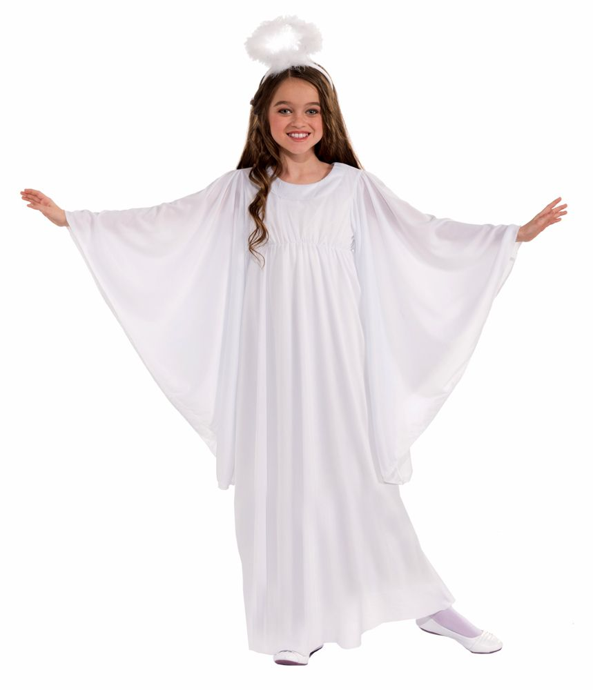 An angelic spirit will float into the room looking heaven sent in an angelic spirit will float into the room looking heaven sent in our angel kids costume solutioingenieria Choice Image