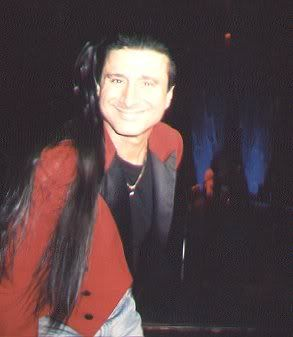 Pin By Jewel Thompson Black On 0206 Steve Perry Love The Hair Steve Perry Journey Steve Perry Steve