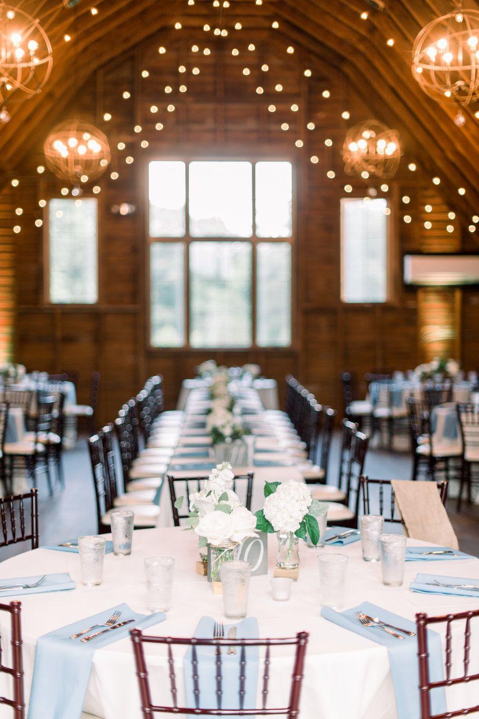 Washington Capitals Wedding at 48 Fields Farm | Washington ...