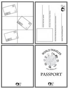 photograph regarding Printable Passports named Printable Pport Template Instructor - Bing photos trainer