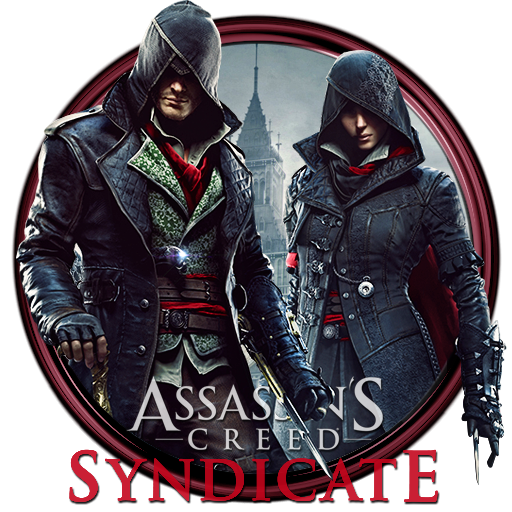 Assassin S Creed Syndicate Dock Icon Assassins Creed Syndicate Assassins Creed Assassin S Creed