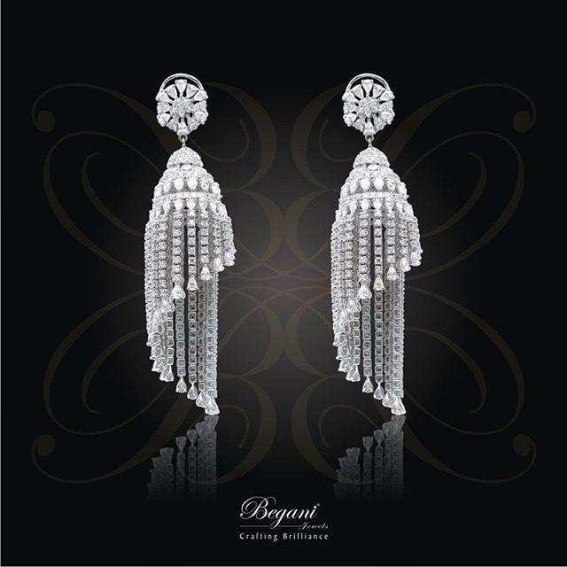 Dazzling diamonds! | Earrings | Pinterest | Diamond, Jewel and ...