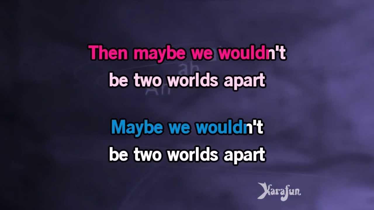 Karaoke Almost Is Never Enough Ariana Grande Ariana Grande