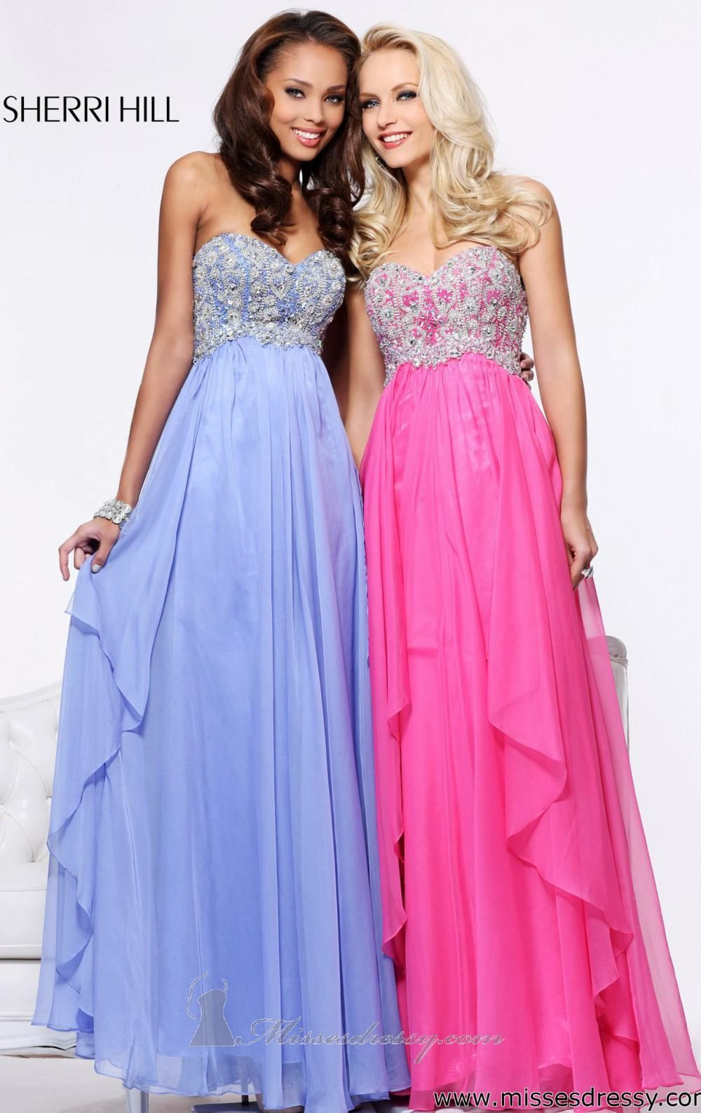 Sherri Hill 3862 Vestido - MissesDressy.com I want the purple one ...