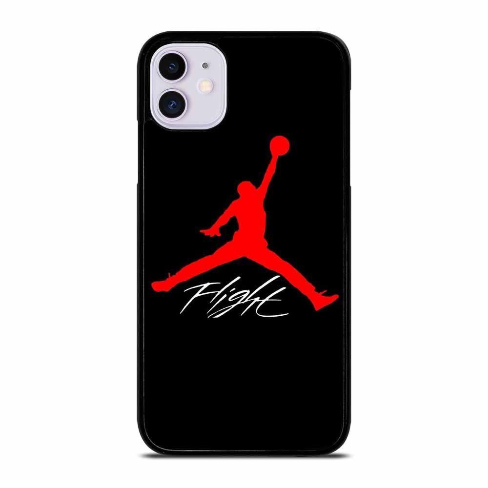 Air jordan logo iphone 11 case fellowcase iphone 11