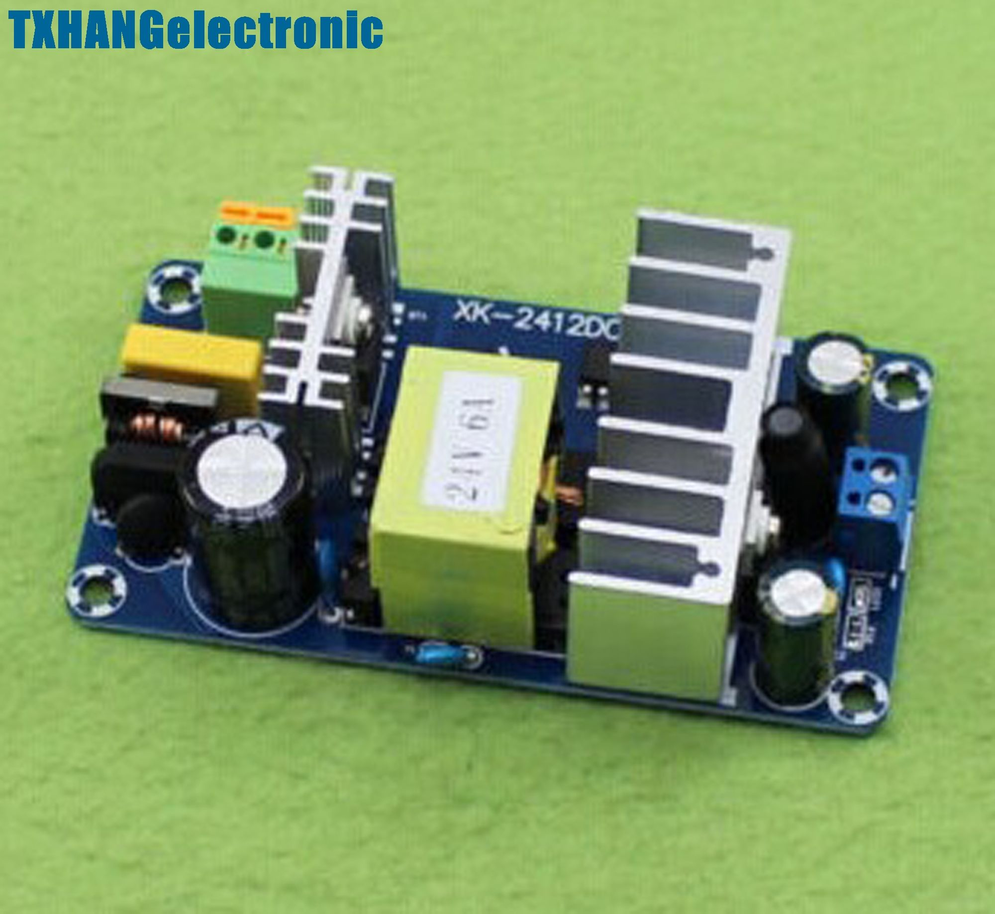 AC 85-265V to DC 24V 4A-6A Switching Power Supply Board Power Supply 100W Module