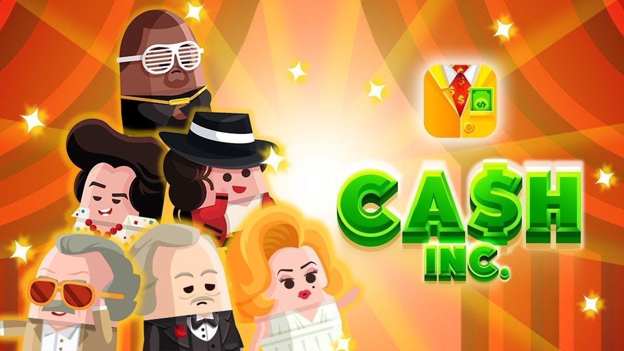 Cash, Inc. Fame & Fortune Game (MOD, Unlimited Money) Mod APK