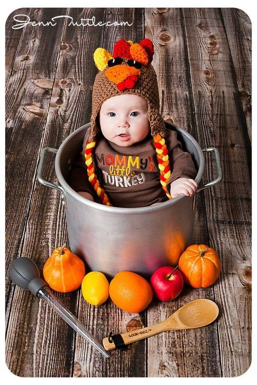 November Baby Picture Ideas