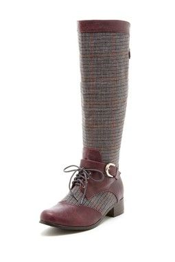 Perfect! Kathy Knee High Boot $32 #Sale