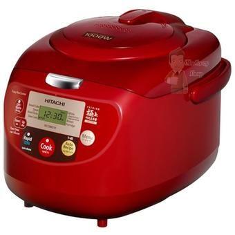 HITACHI หม้อหุงข้าว1.0ลิตร รุ่น RZ-DMD10 | Price: ฿3,868.00 | Brand: Hitachi | From: Home Appliances 2017 - รวมสินค้า เครื่องใช้ไฟฟ้าในบ้าน และ เครื่องใช้ไฟฟ้าในครัว ราคาพิเศษ | See info: http://www.home-appliances-2017.com/product/5642/hitachi-หม้อหุงข้าว10ลิตร-รุ่น-rz-dmd10