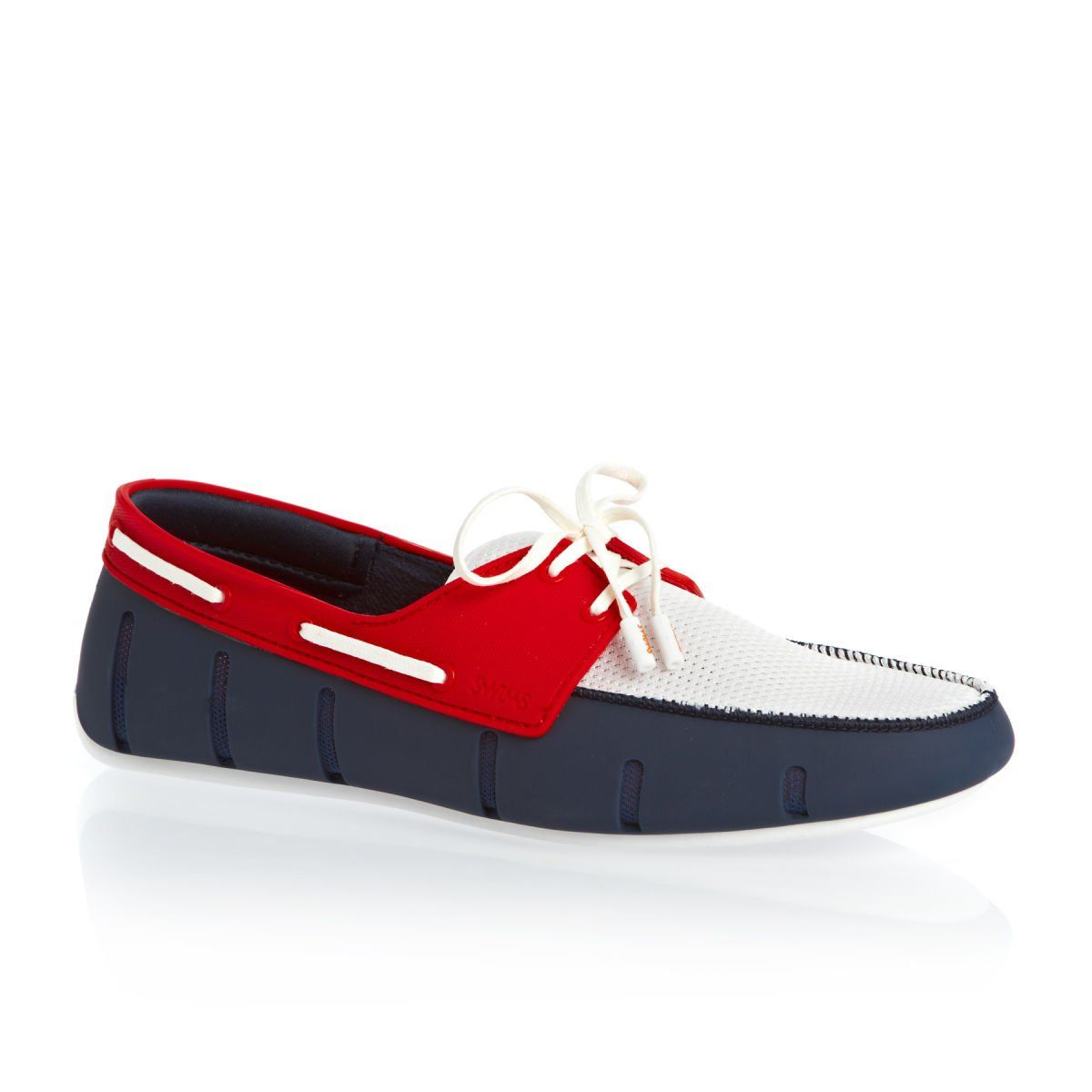 Red Skull Head Breathable Fashion Sneakers Running Shoes Slip-On Loafers Classic Shoes