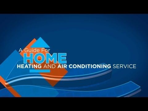 A Guide For Home Heating Air Conditioning With Images