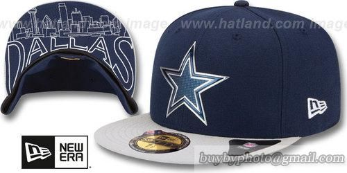 Dallas Cowboys Fitted Hats 2015 NFL Draft 59FIFTY Original Fit Baseball Caps  Camo 0a61bf9caf4