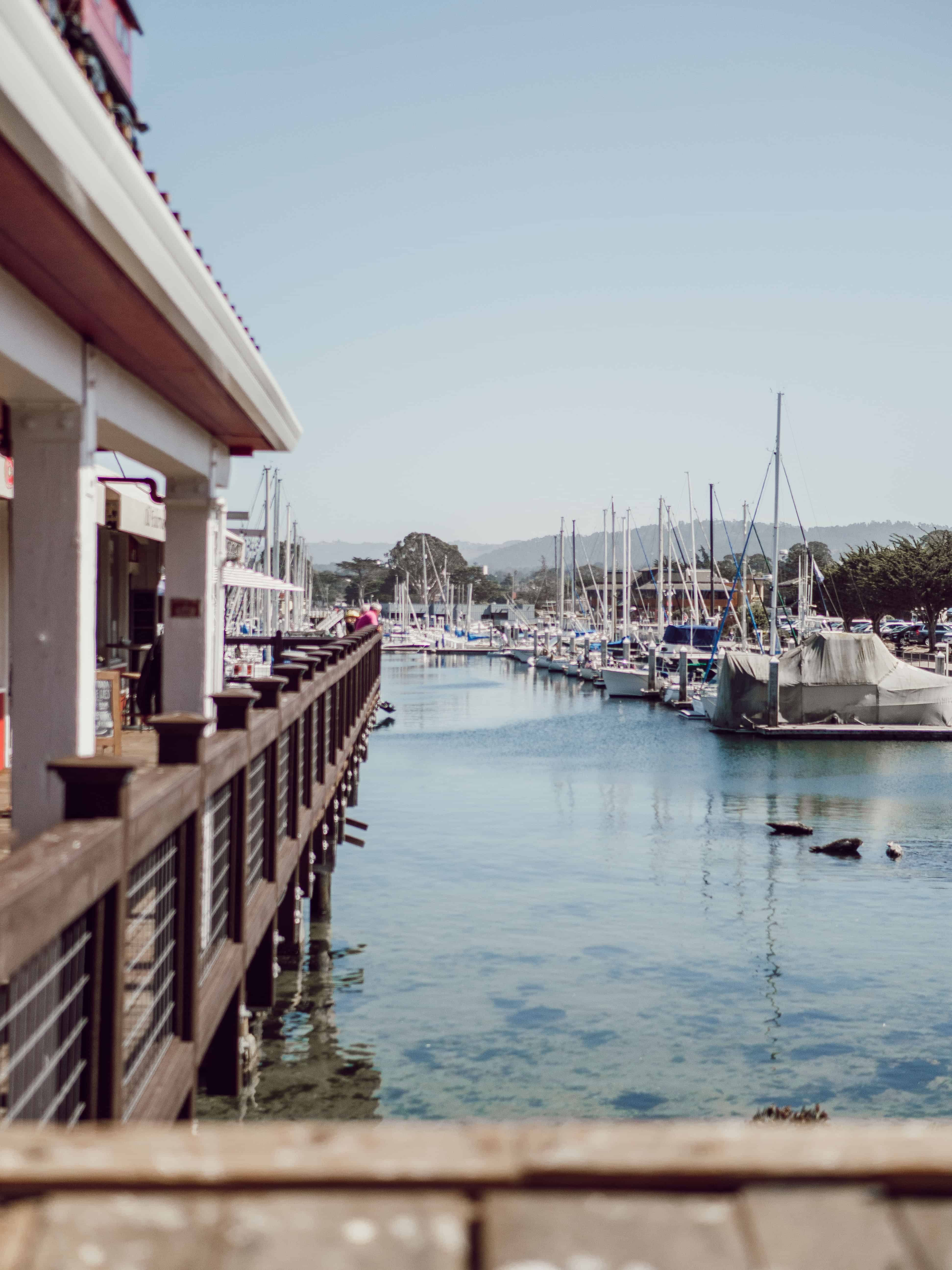 Must-Visit Towns on The California Coast, Monterey and Carmel | MIMG