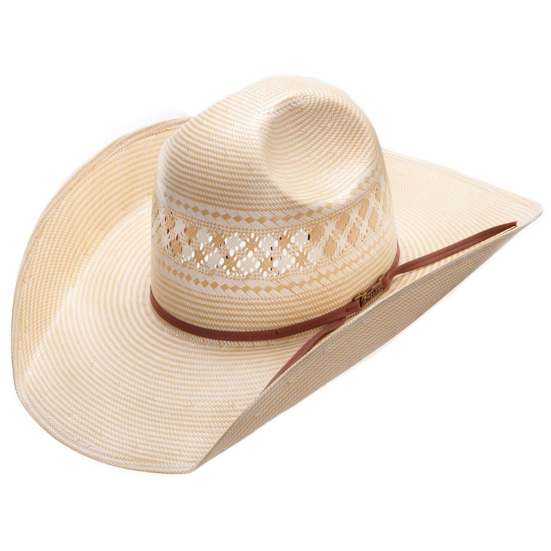 f6e7744141a American Hat Co. Whiskey Straw Cowboy Hat