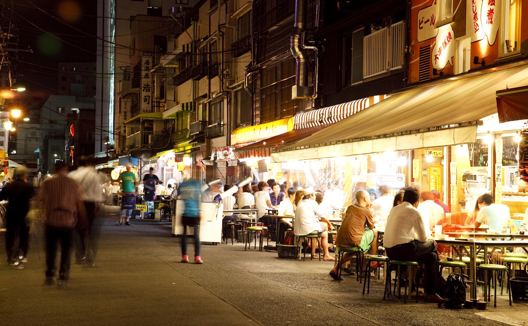 65 Things To Do In Asakusa Asakusa Time Out Tokyo Tokyo