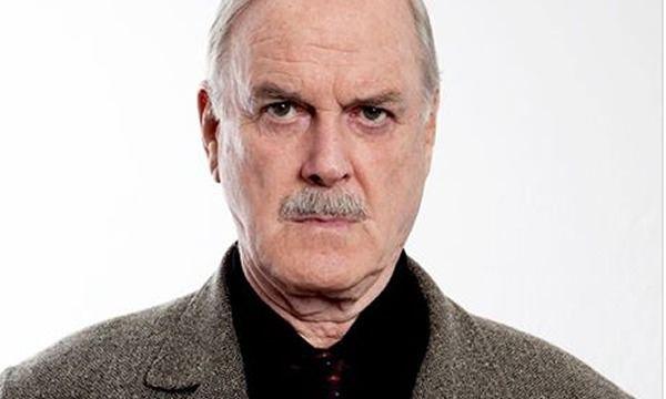 John Cleese on Europe - 9GAG