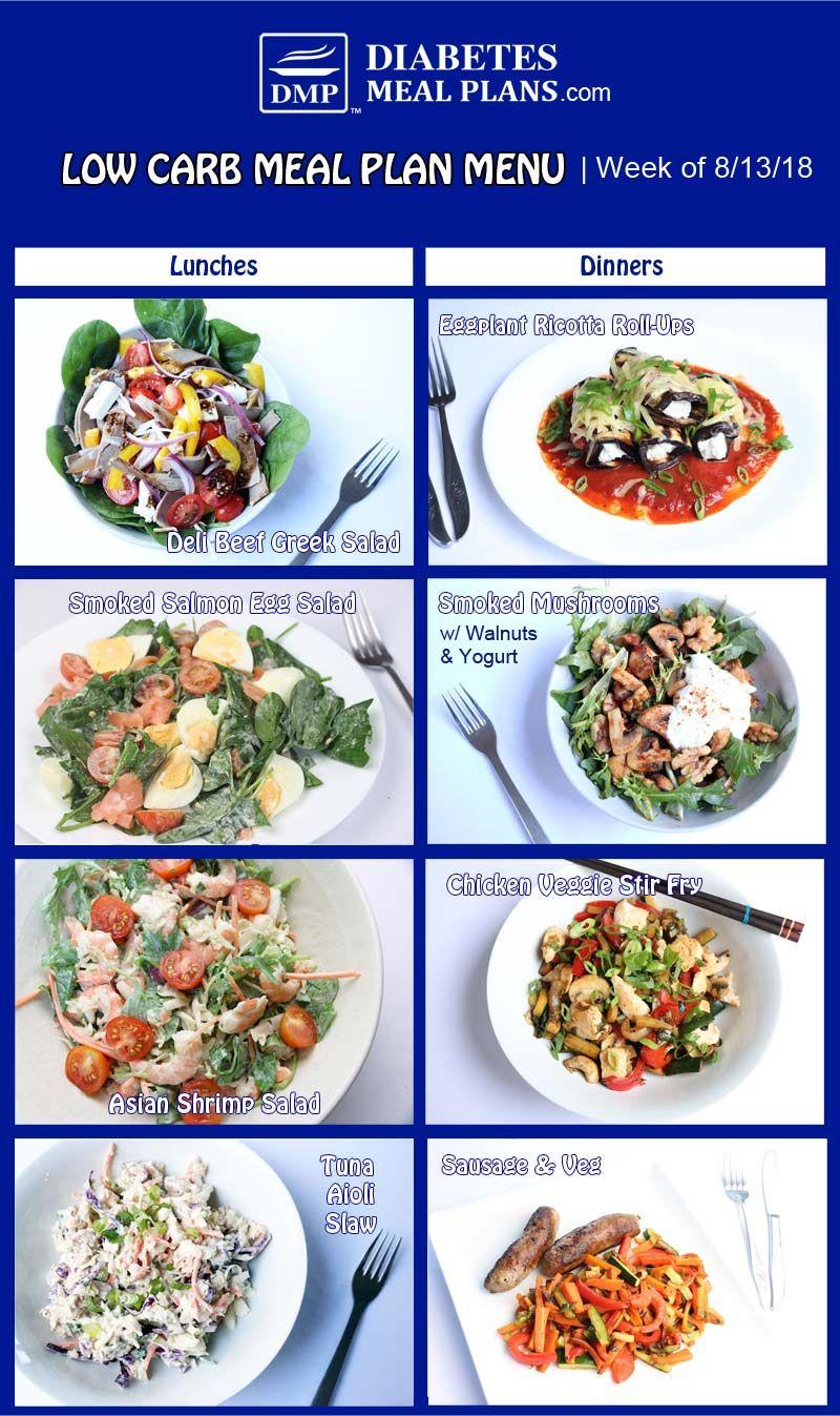 diabetic diet asian meal plan