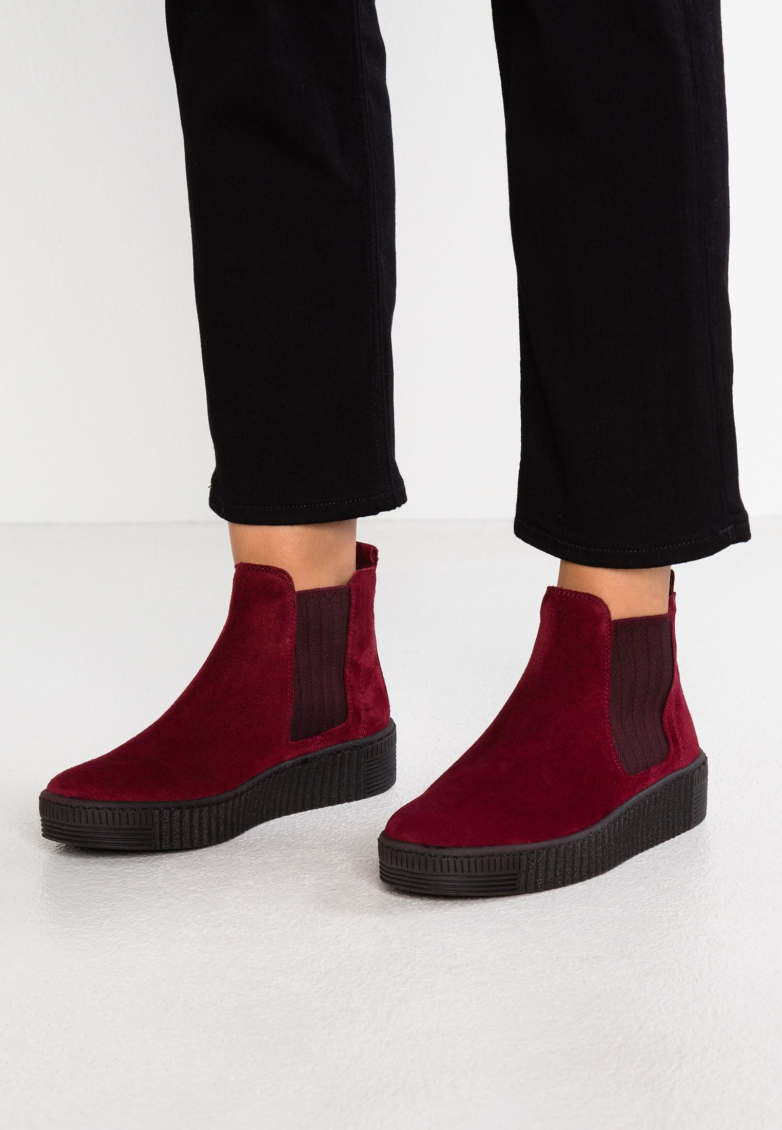 Gabor Ankle Boot Camino Zalando Pl Gabor Ankle Boots Ankle Boot Shoes
