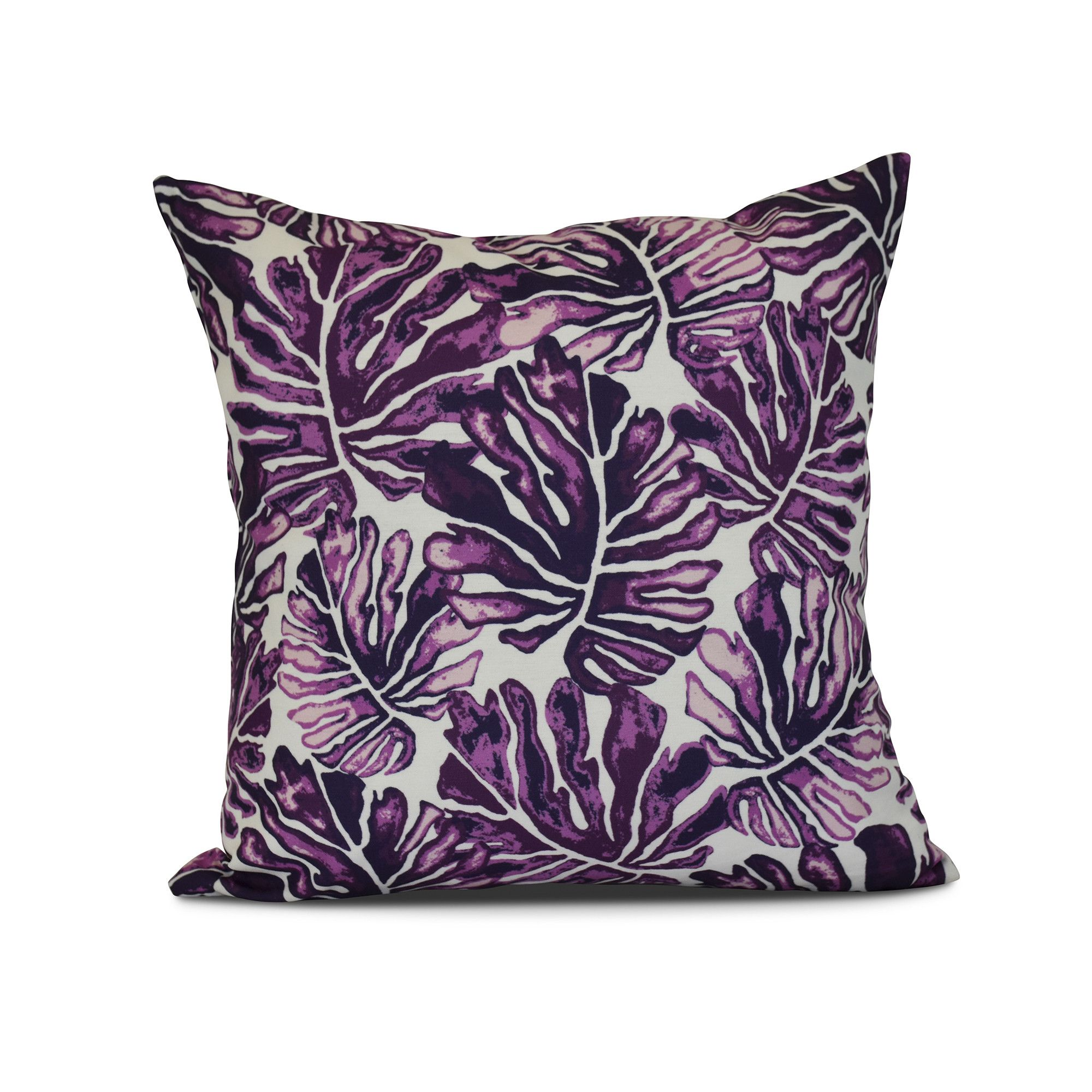 montauk purple navy beautiful pillows embroidered home accent of throw pillow vcny