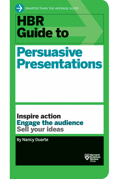 Why Your Brain Loves Good Storytelling Hbr Persuasion Presentation Harvard Business Review