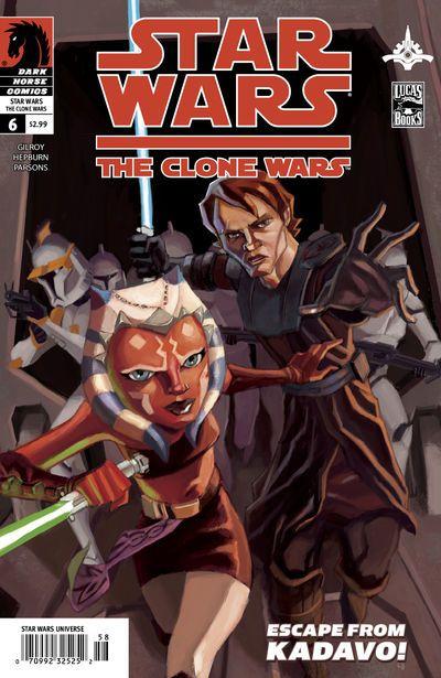 The Clone Wars 6