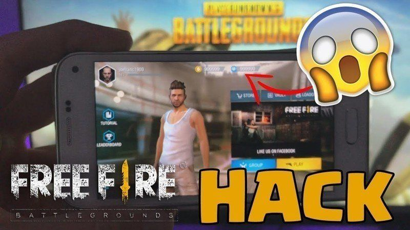 Free Fire Hack Apk Today I Am Going To Share With You A Hacked