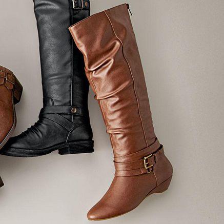 cd99a5efce9 Madden Girl™ Women's 'Zander' Boot - Sears | Sears Canada | Shoes ...