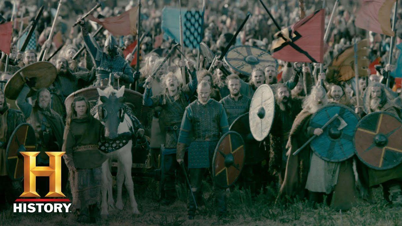 Vikings 5 Sezon 2 Bolum Izle Izleme Film