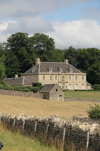 Manor Farm, Bibury, Cotswolds
