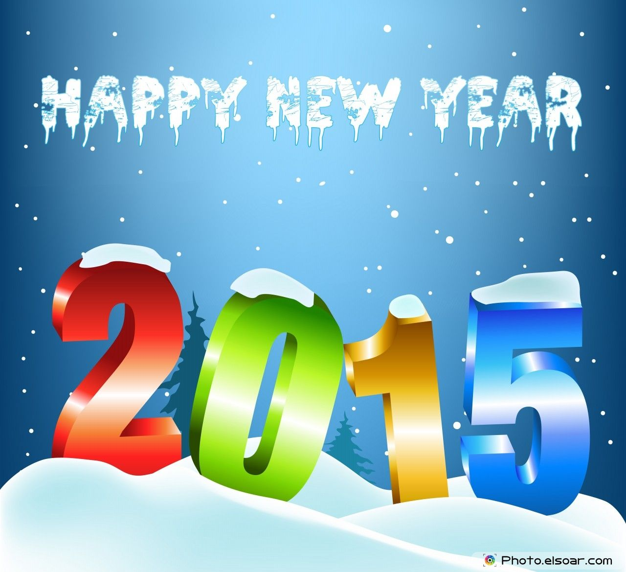 Happynewyear To All Of My Wonderful Friends And Fans All Over The
