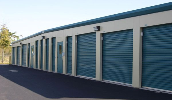 Indoor Climate Controlled Storage Units You Know To Store All
