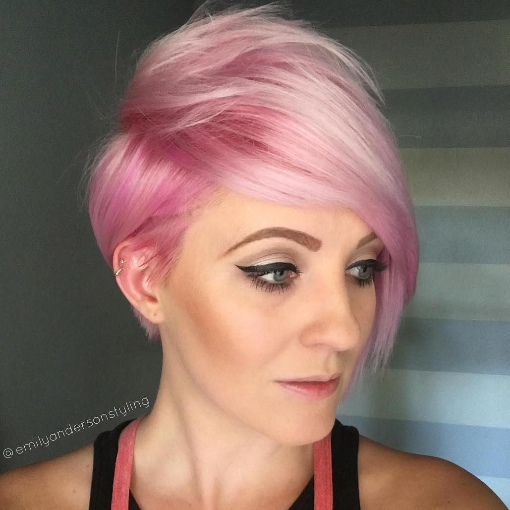 deeply emotional and creative emo hairstyles for girls hair