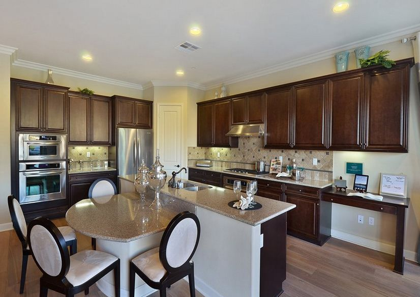 We know entertaining is important to our Del Webb ...