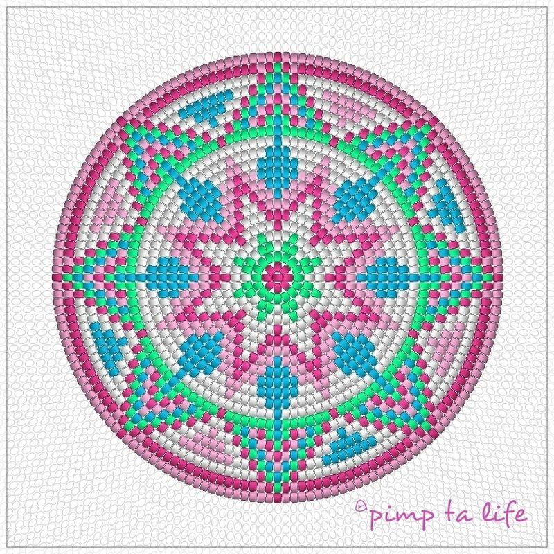 Patron free : bodom - pimp ta life | Pinterest | Mochilas, Mochilas ...