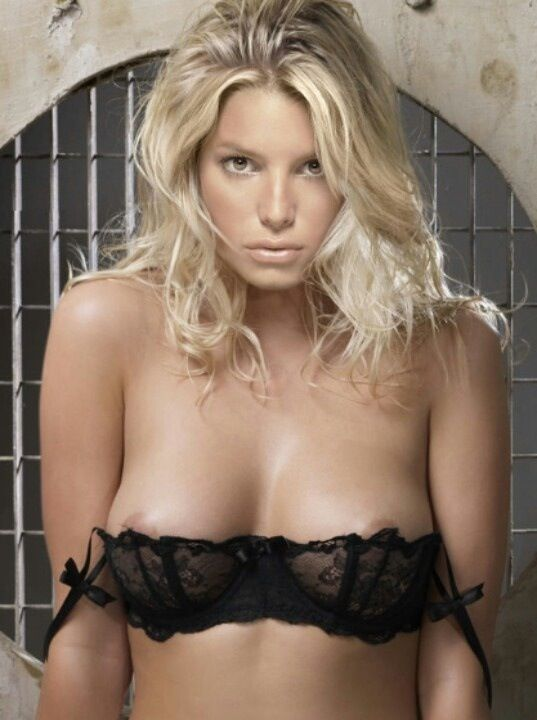Jessica Simpson liebt Sex